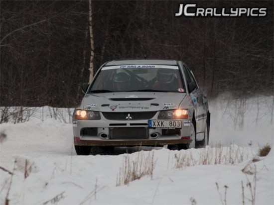 Vinterpokalen 2012 01